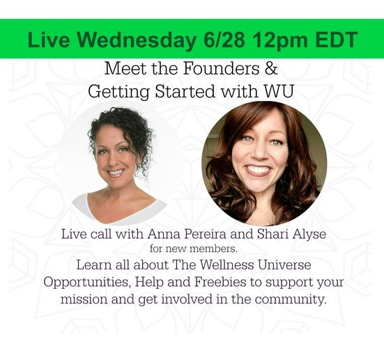 Meet The Founders Welcome To Wu June 28 Learn It Live